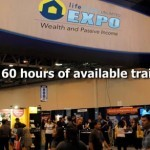 Wealth and Passive Income Expo in San Antonio
