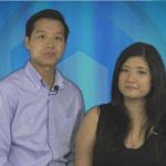 Cuong & Diana Li (Small)