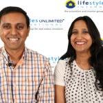 Case Study: Prashanth & Vandana